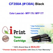 HP CF350A 130A MFP176 177 Toner Compatible (BLACK)