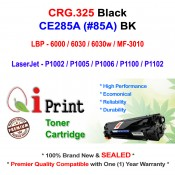 Qi Print CANON CRG325 LBP6030 MF3010 Use HP CE285A Toner Compatible (Black)