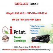 Qi Print CANON CRG337 MF211 MF215 MF217 MF221 Toner Compatible (Black)