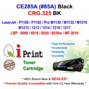 Qi Print HP CE285A 85A P1102 M1132 Use Canon CRG325 Toner Compatible (Black)