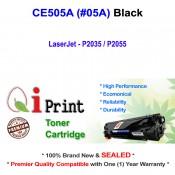 HP CE505A 05A P2035 P2055 CF280A Toner Compatible (Black)