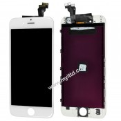 APPLE iPhone 5 LCD Display With Touch Digitizer FREE T. Glass