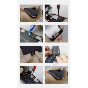 Apple iPhone 6 Battery Replacement 1,810mAh Original Zero Recycle (Tools Set)