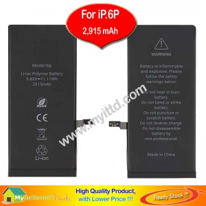 Apple iPhone 6 PLUS Battery 2,915mAh Original Zero Recycle (Tools Set)