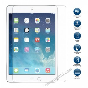 Apple iPad Mini 3 A1599 A1600 Touch Screen Digitizer w/o HOME (FREE Temper Glass)