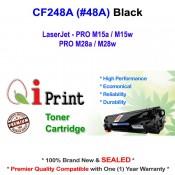 Qi Print HP CF248A 48A M15a M15w M28a M28w Toner Compatible (Black)